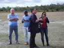 Encontro no Distrito de Lagoa Grande para tratar de assunto referente ao desassoreamento da Lagoa (17-07-201 (49).JPG