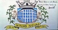02 de Outubro - Aniversário da cidade de Minas Novas