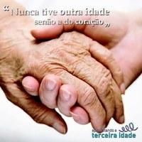 15 de junho : Dia Mundial de Conscientização da Violência Contra a Pessoa Idosa