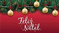 A Câmara Municipal de Minas Novas deseja a todos um Feliz Natal e um Próspero Ano Novo!
