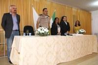 Sessão Solene para entrega de Títulos de Cidadania Honorária e Medalhas do Mérito Legislativo da Câmara Municipal de Minas Novas