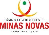 CONVITE - 15ª Reunião Ordinária da Câmara Municipal de Minas Novas (Exercício de 2021)