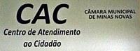Informativo da Câmara Municipal – Inscrições abertas para o Curso de Informática