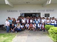 Informativo da Câmara Municipal de Minas Novas