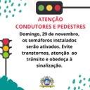 Informativo da Prefeitura Municipal de Minas Novas
