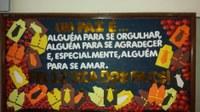 Homenagem da Câmara de Vereadores de Minas Novas à todos os pais