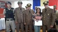 Solenidade de Comemoração aos 243 anos da PMMG (Polícia Militar de Minas Gerais)