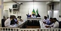 08ª Reunião Ordinária da Câmara Municipal de Minas Novas (Exercício de 2021)