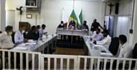 10ª Reunião Ordinária da Câmara Municipal de Minas Novas (Exercício de 2021)