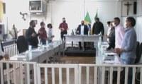 13ª Reunião Ordinária da Câmara Municipal de Minas Novas (Exercício de 2021)